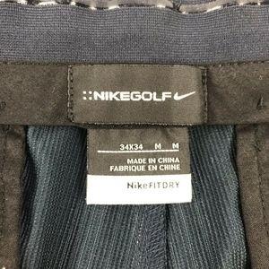 Nike Pants - Nike Golf Tour Performance Dri-Fit Pants Sz 36x32